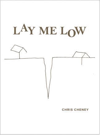 Lay Me Low by Chris Cheney cover